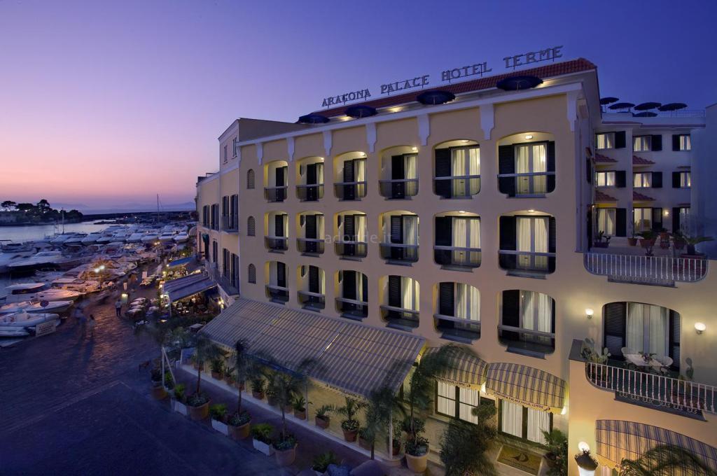 Hotel Terme Aragona Palace 1