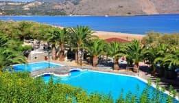 Nicolaus Club Mare Monte, Creta