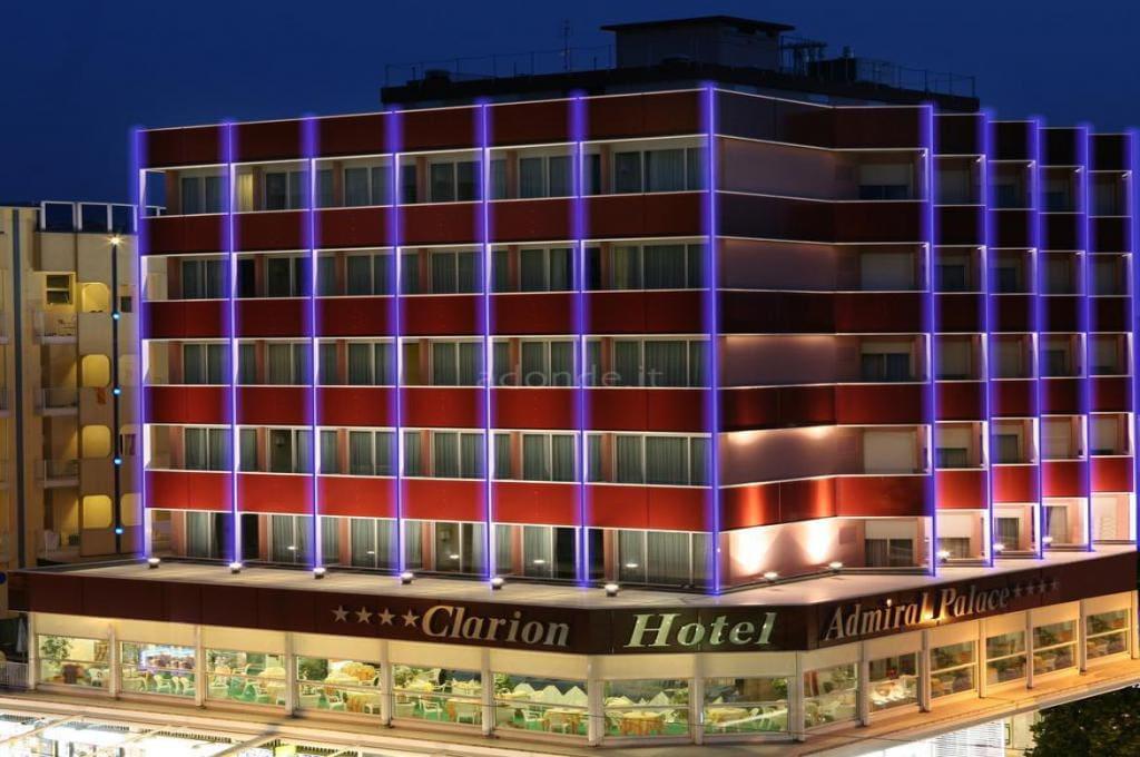 Admiral Art Hotel 1