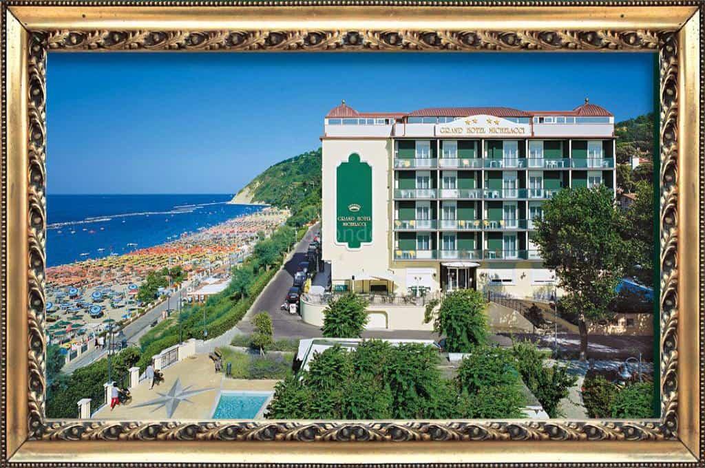 Grand Hotel Michelacci 1