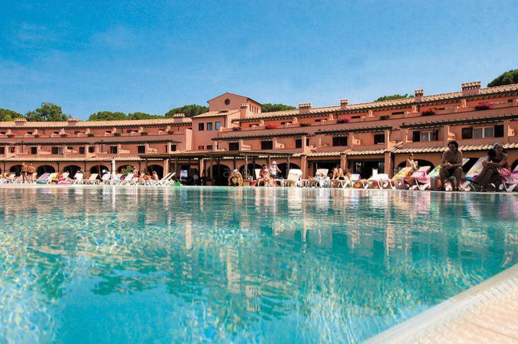 Corte Dei Tusci Village Palace 1