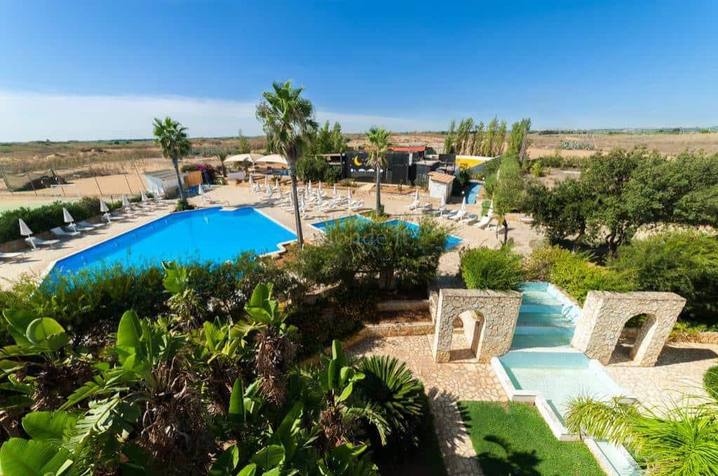 Zahira Resort 1