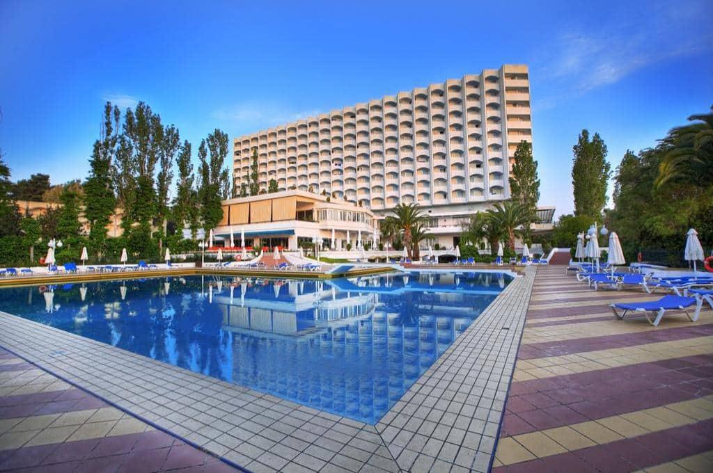 Pallini Beach Hotel 1
