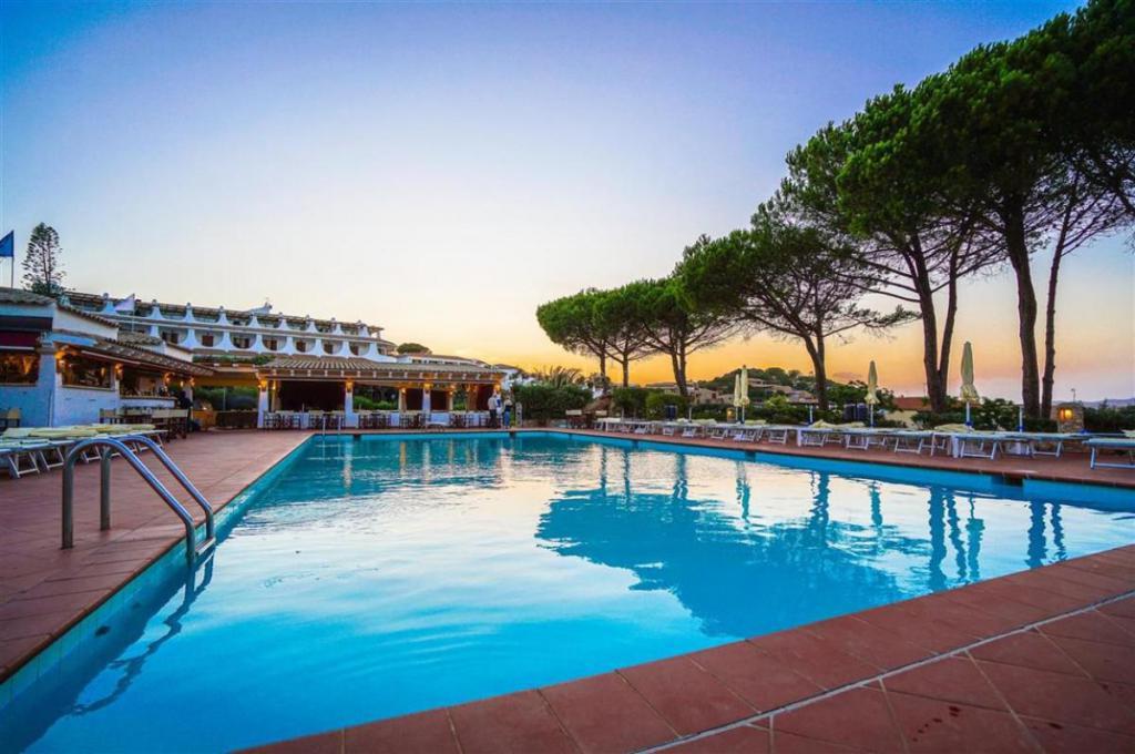 Il Cormorano Club Hotel 1