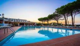 Nicolaus Club Prime Il Cormorano, Baia Sardinia