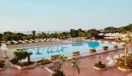 Voi Tanka Resort, Villasimius