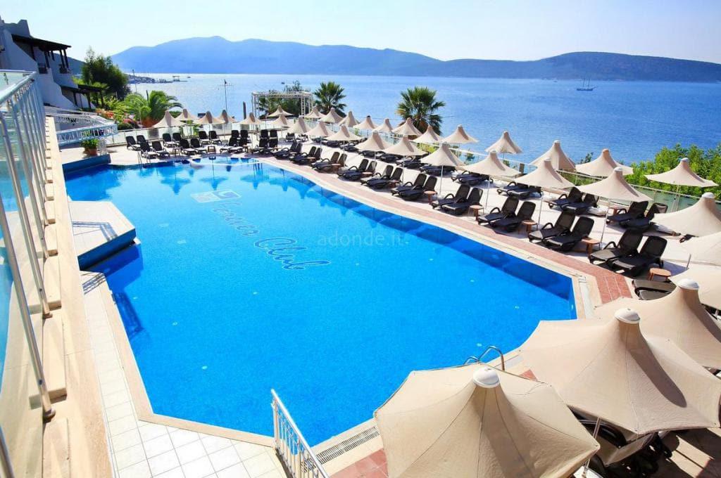 Forever Club Resort Bodrum 1