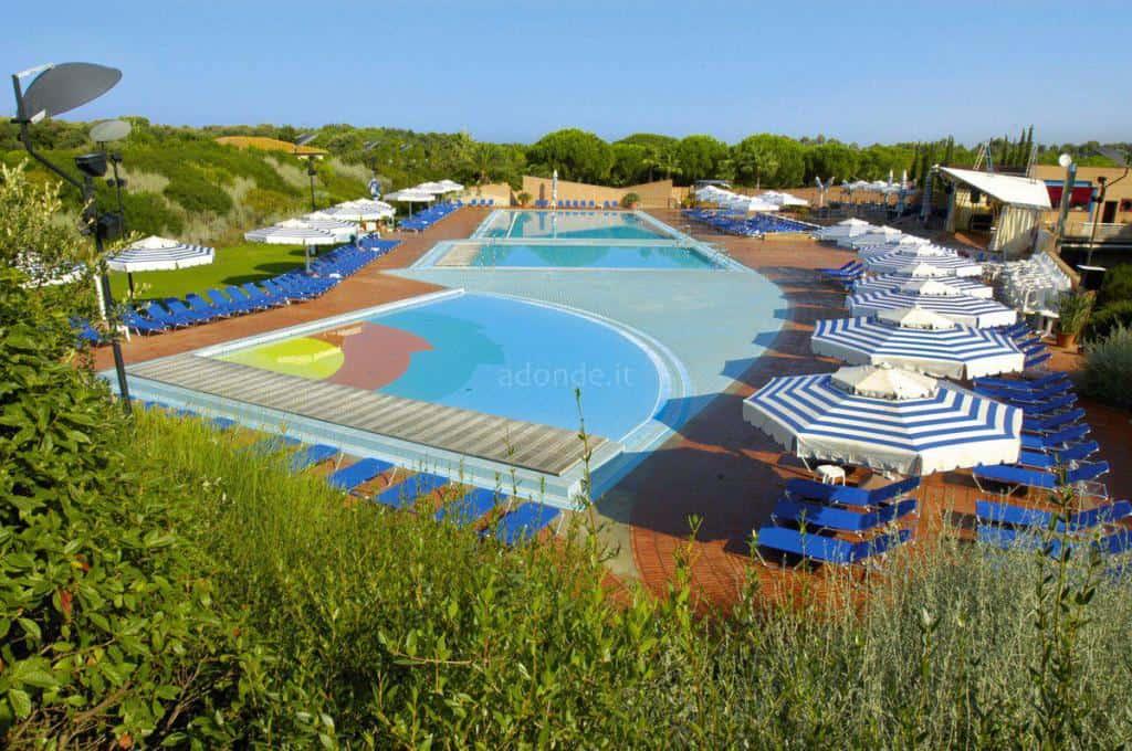 Riva Degli Etruschi Hotel Wellness Resort 1