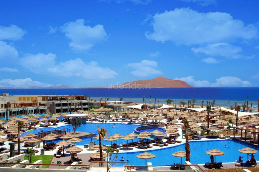 Coral Sea Sensatori Resort Sharm 1