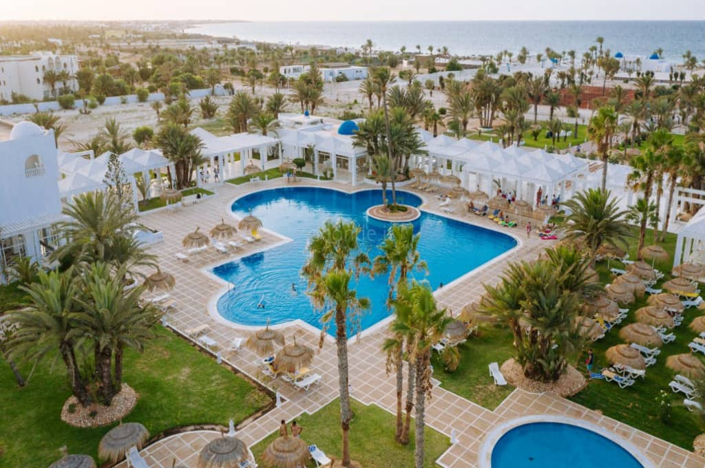 Valtur Djerba Golf Resort Spa 1