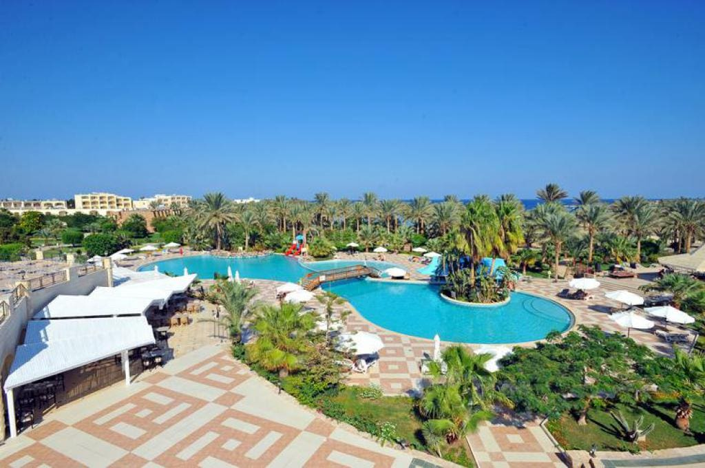 Brayka Bay Resort 1