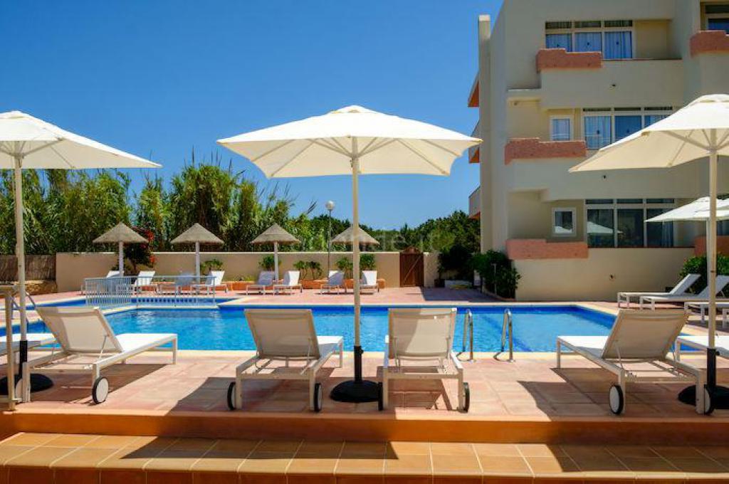 Portu Saler Apartamentos Formentera 1