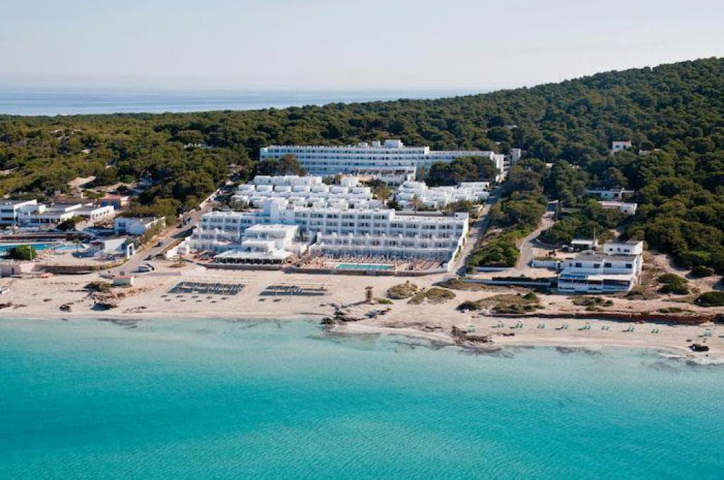 Hotel Riu La Mola 1