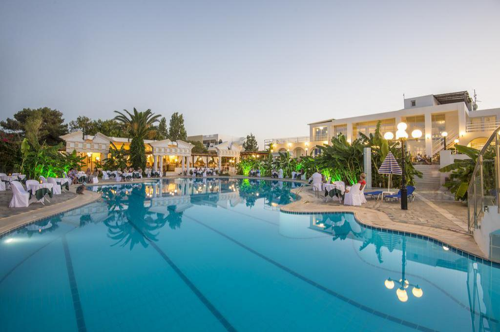 Princess Of Kos Hotel 1
