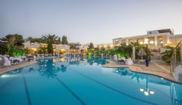 Princess Of Kos Hotel, Kos