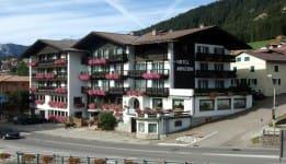 Hotel Monzoni a Pozza Di Fassa