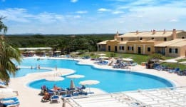 Grupotel Playa Club, Minorca