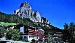 Hotel Miramonti a Corvara In Badia