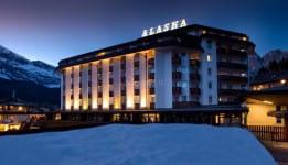 Hotel Alaska a Cortina D'Ampezzo