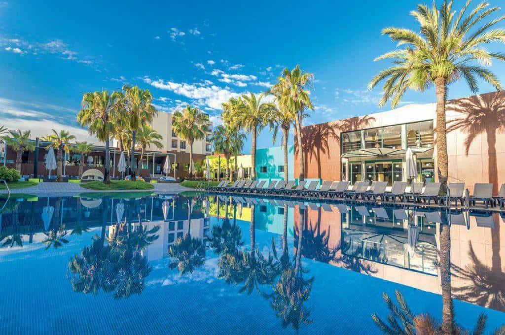 Occidental Ibiza Hotel Club 1