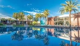 Settemari Club Occidental Ibiza, Ibiza