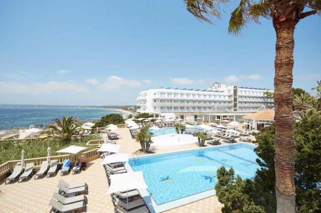 Insotel Formentera Playa Hotel 1