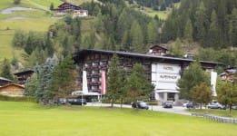 Hotel Alpenhof a St.Jakob in Defereggen