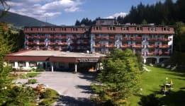 Alpenhotel Weitlanbrunn a Sillian