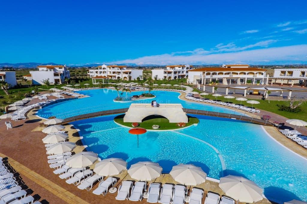 Danaide Resort 1