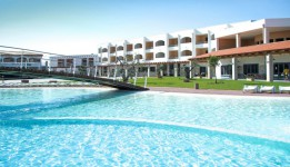 Futura Club Danaide Resort, Scanzano Jonico