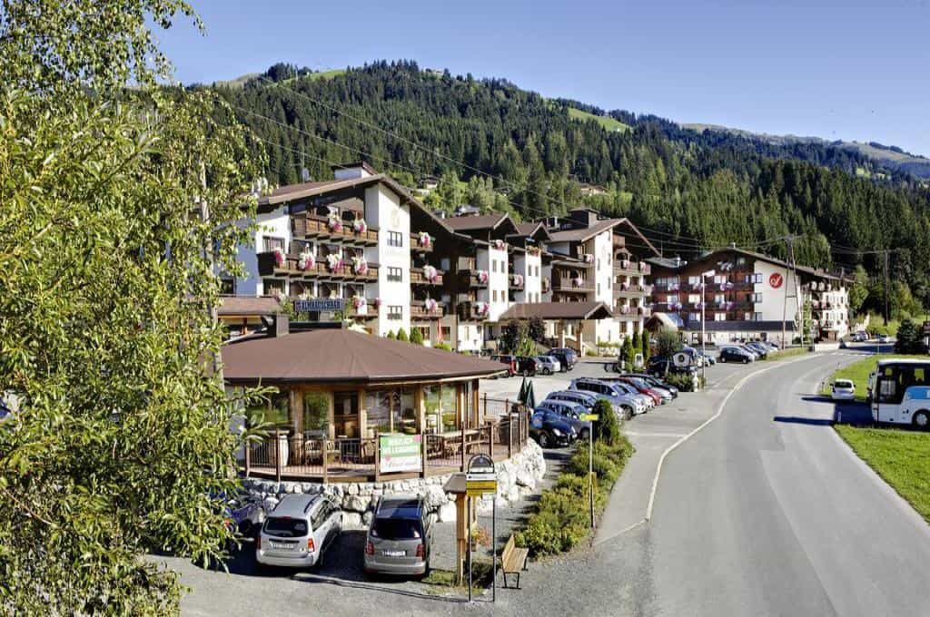 Lifthotel Tirol 1