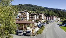 Lifthotel a Kirchberg in Tirol
