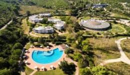 Gusmay Resort Hotel Cala Del Turco, Peschici