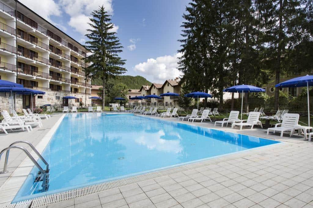Grand Hotel Del Parco 1