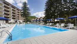 Grand Hotel Del Parco a Pescasseroli