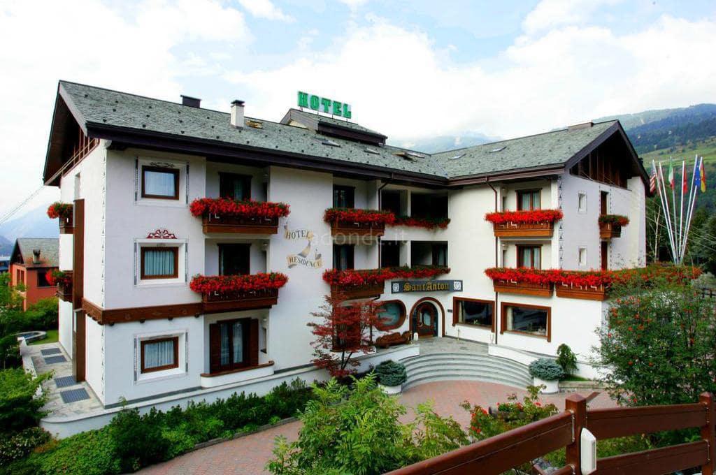 Hotel Sant Anton 1