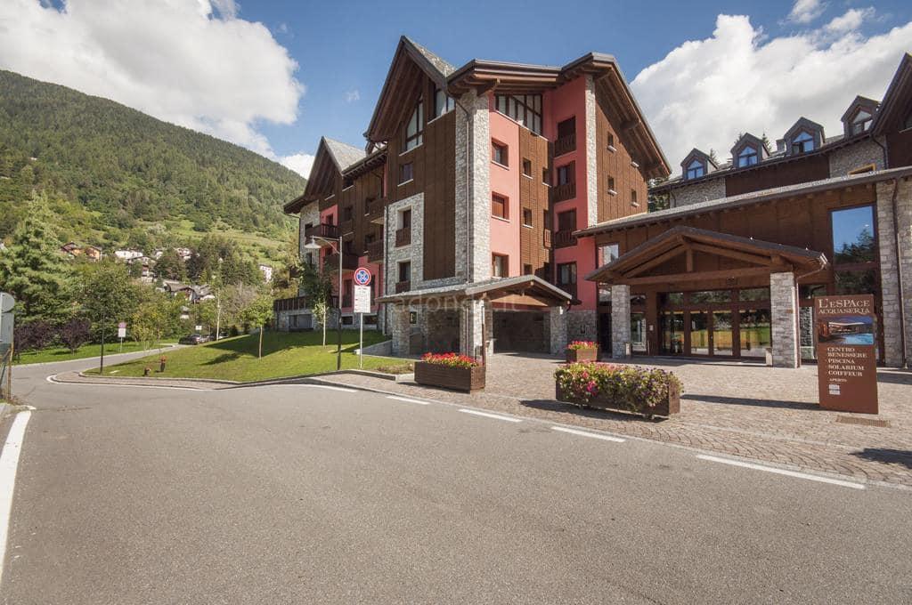 Blu Hotel Acquaseria 1