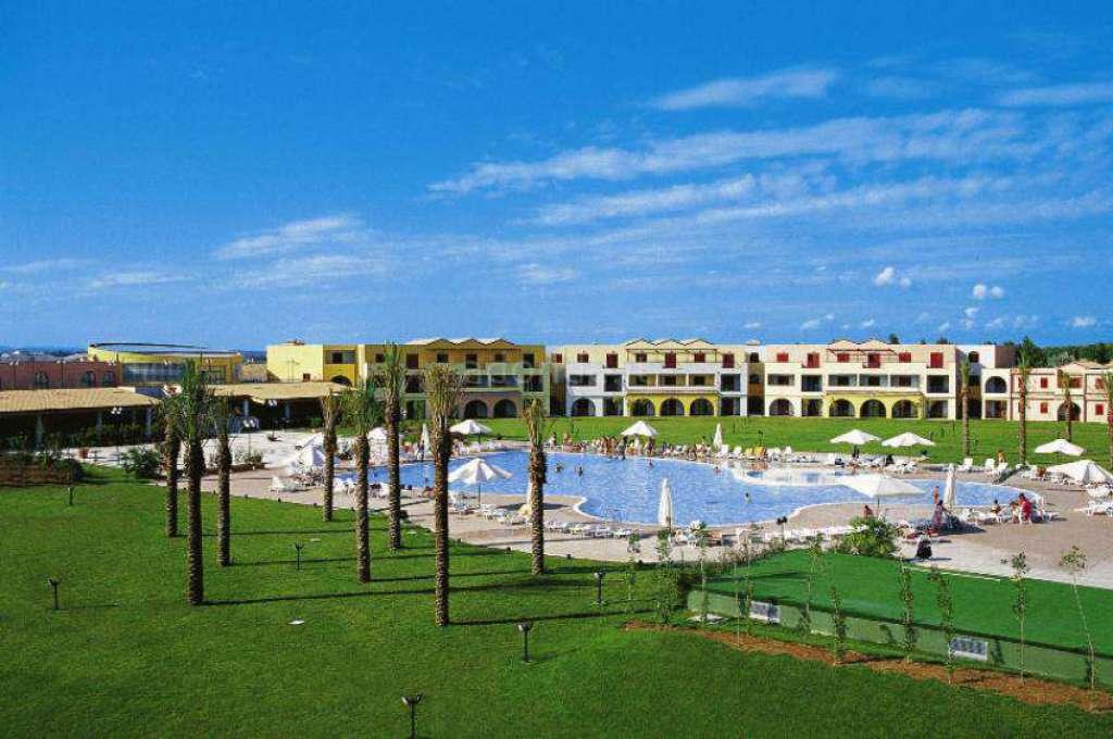 Portogreco Hotel Club 1