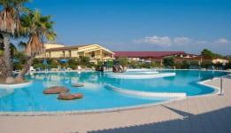 Horse Country Resort Congress & Spa, Arborea