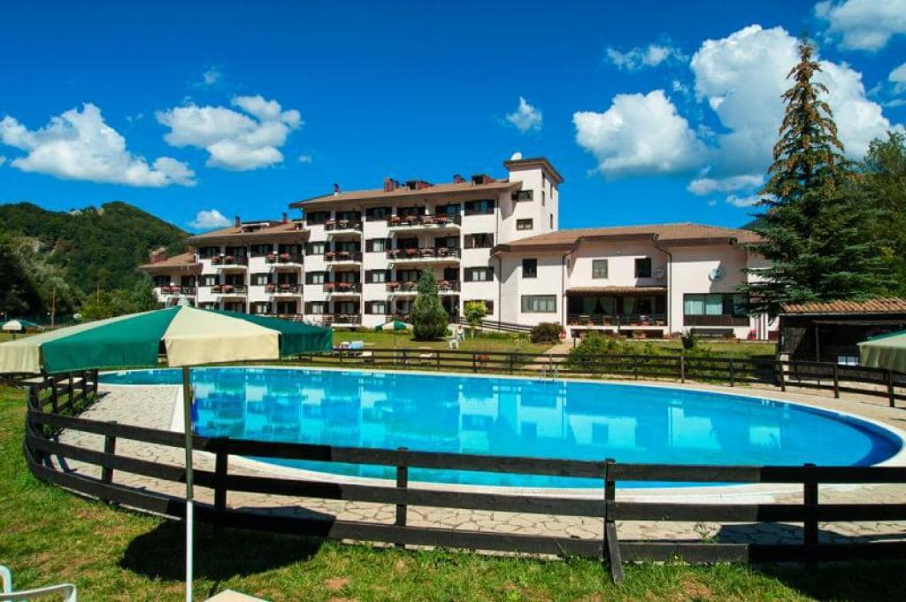 Hotel Du Park 1