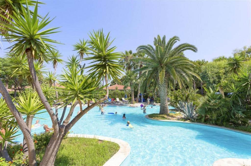 Fiesta Resort Sicily 1