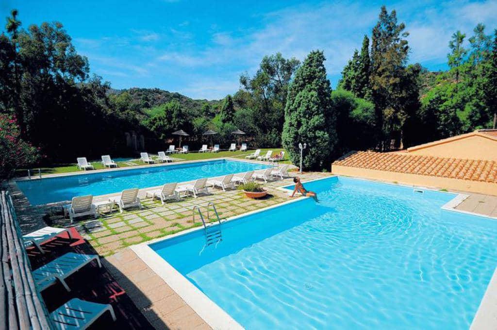 Rocca Dorada Resort 1