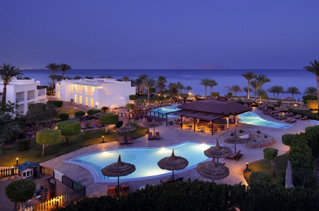 Renaissance Sharm El-Sheikh Golden Resort 1