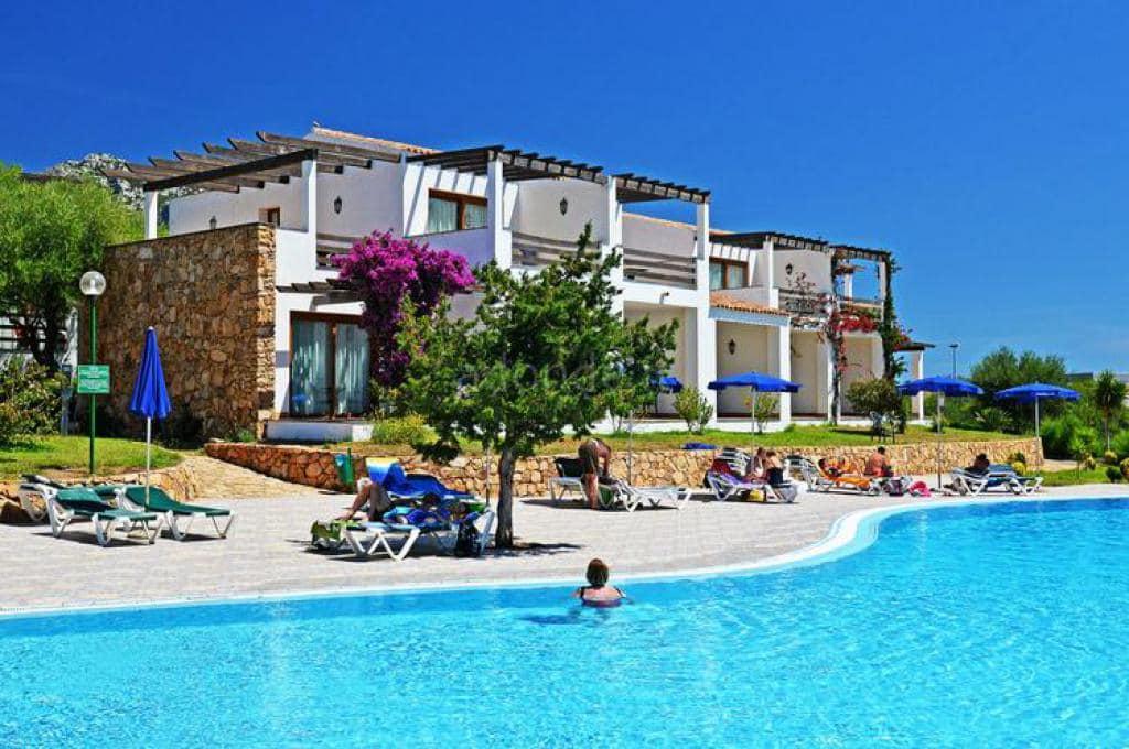 Hotel Il Borgo 1