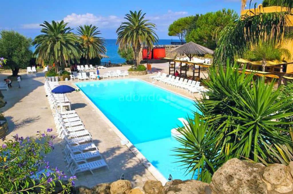 Villaggio Hotel La Marèe 1
