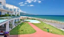 Hotel Resort Casteldoria Mare, Valledoria