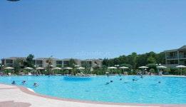 Centro Turistico Akiris, Marina di Nova Siri