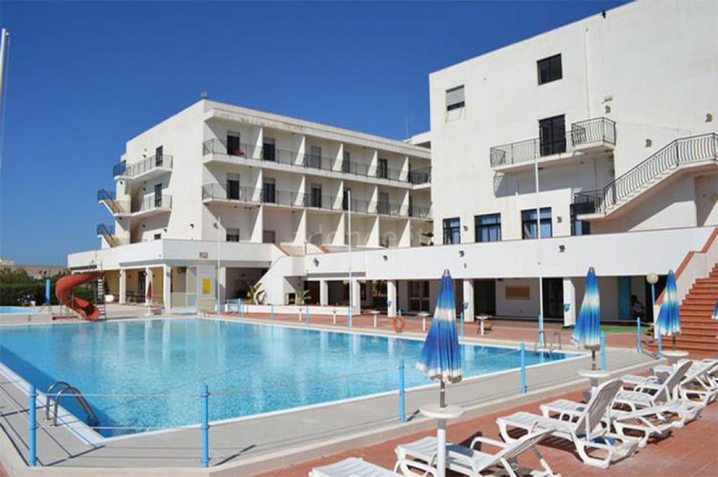 Hotel Club Helios 1