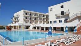 Hotel Club Helios, Noto Marina