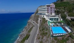 Hotel Capo Skino, Gioiosa Marea